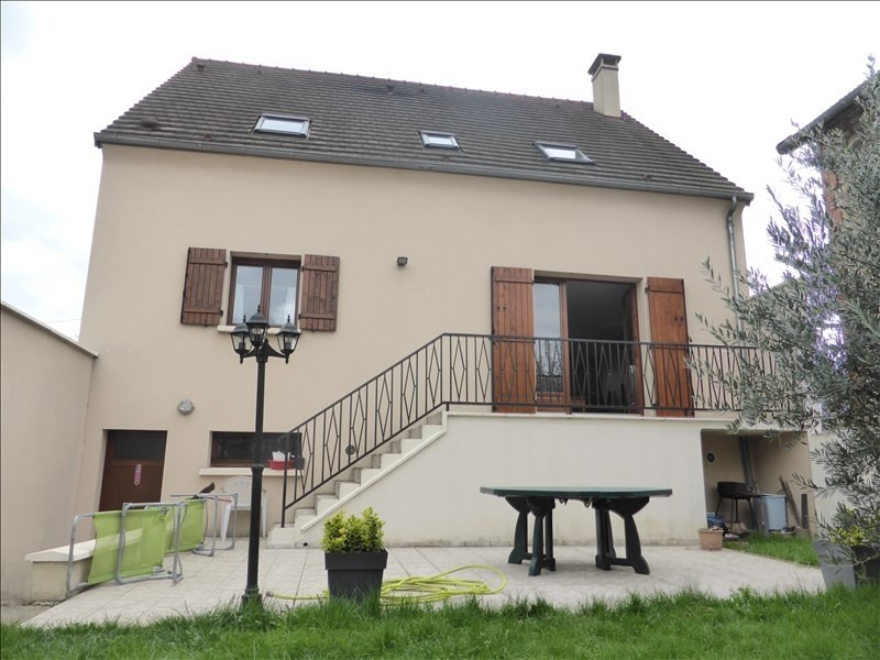 Vente maison / villa Cachan 650000€ - Photo 1
