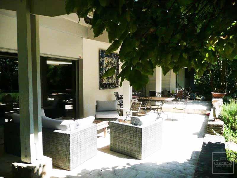 Deluxe sale house / villa Saint cyr au mont d'or 835000€ - Picture 2