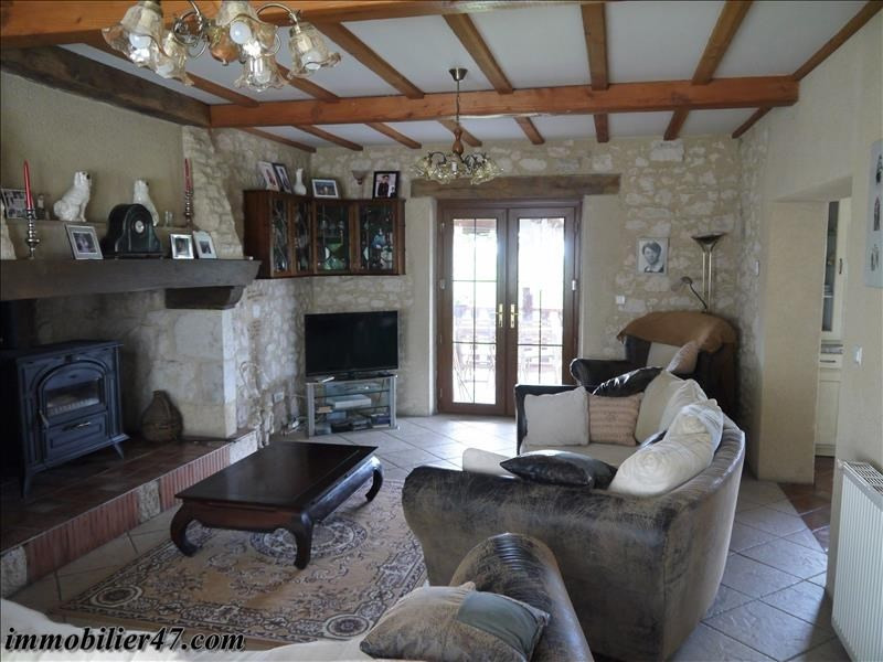 Sale house / villa Lacepede 195000€ - Picture 4
