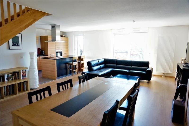Vente appartement Strasbourg 465000€ - Photo 3