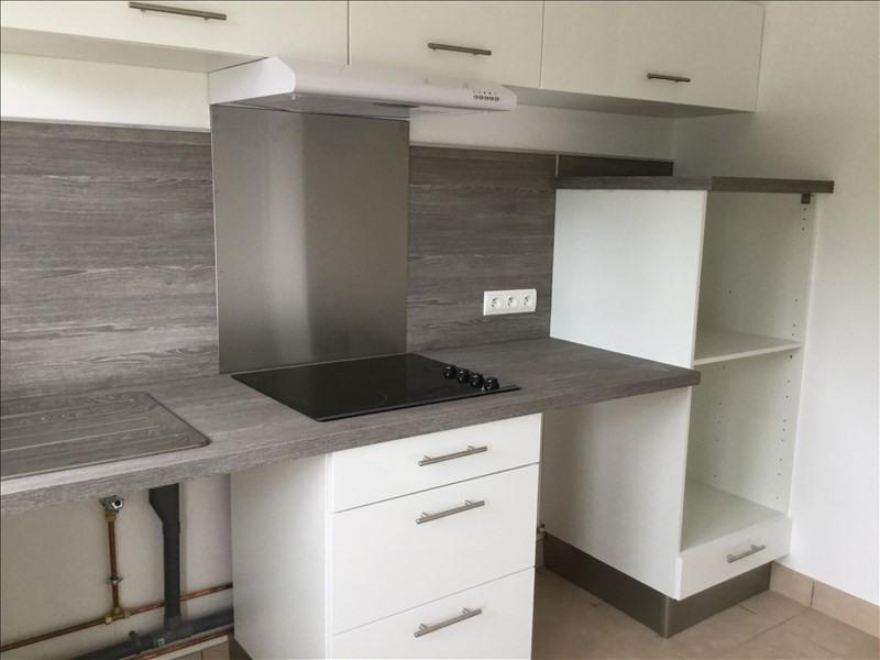 Rental apartment Bures sur yvette 993€ CC - Picture 5
