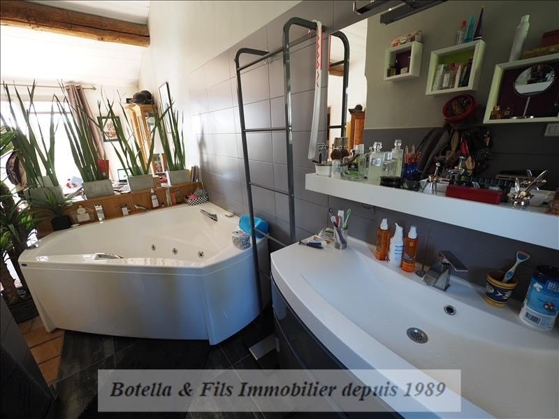 Immobile residenziali di prestigio casa Rochefort du gard 649000€ - Fotografia 6