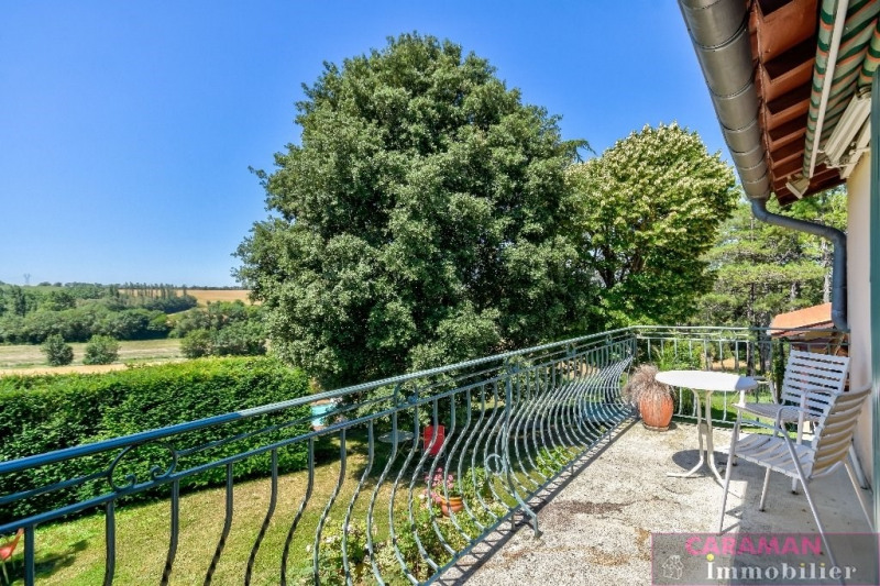 Vente de prestige maison / villa Caraman  secteur 825000€ - Photo 9