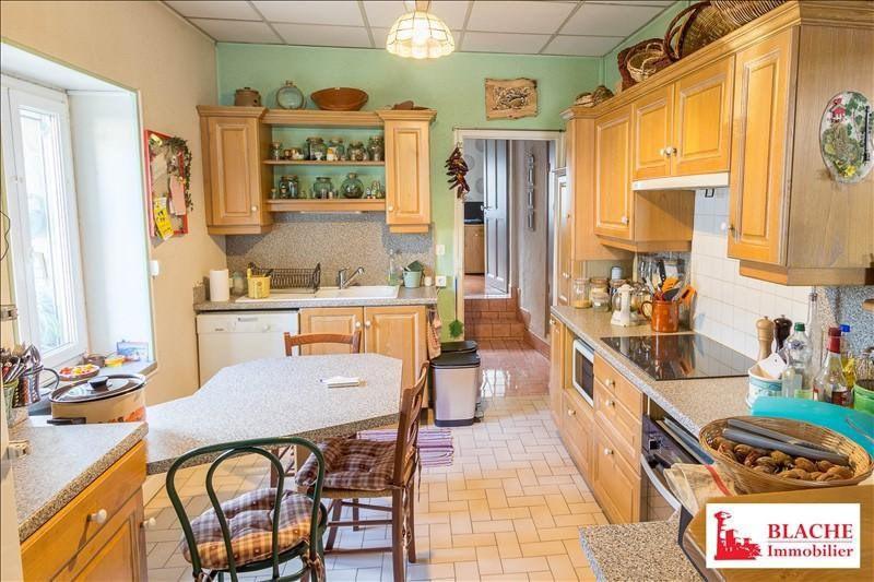 Sale house / villa Saulce sur rhone 149000€ - Picture 4