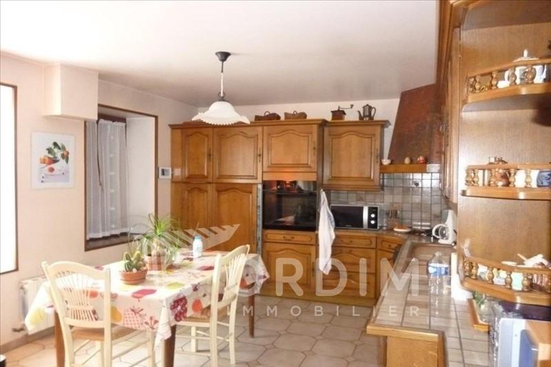 Vente maison / villa Tonnerre 89000€ - Photo 6