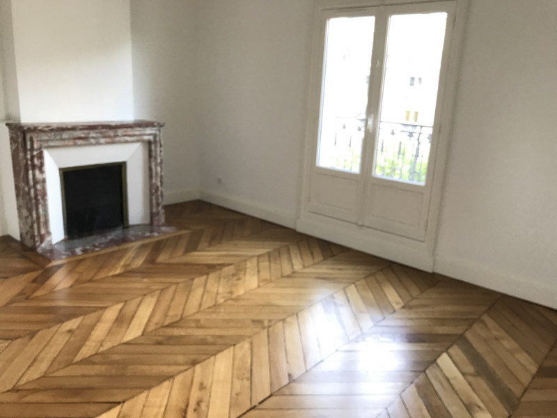 Rental apartment Paris 8ème 5 350€ CC - Picture 4