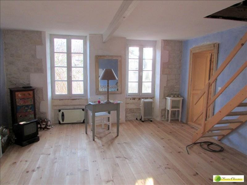 Vente maison / villa Gourville 210 000€ - Photo 3
