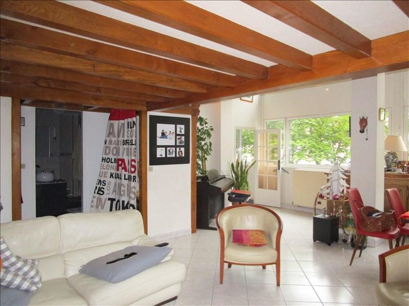 Vente appartement Versailles 570350€ - Photo 1