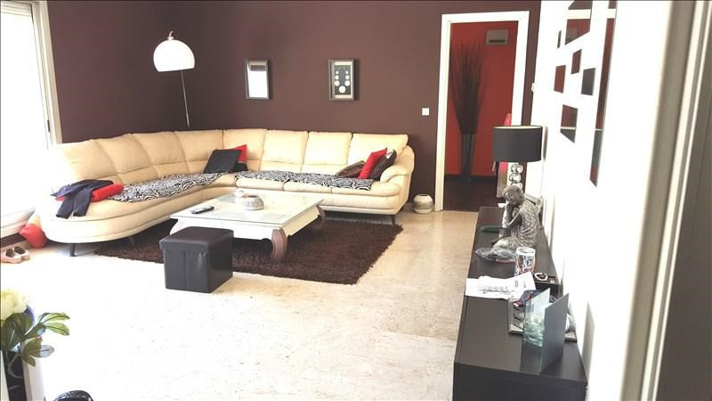 Vente appartement Menton 460000€ - Photo 3