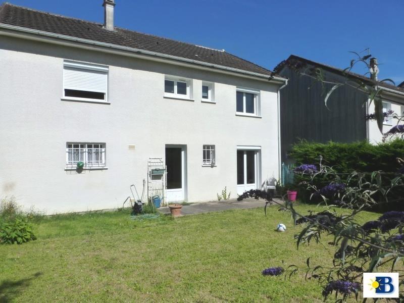 Vente maison / villa Chatellerault 118720€ - Photo 4