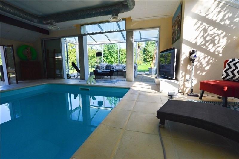 Vente maison / villa Lescar 359000€ - Photo 3