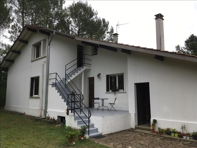 Venta  casa Saugnac et cambran 228500€ - Fotografía 3