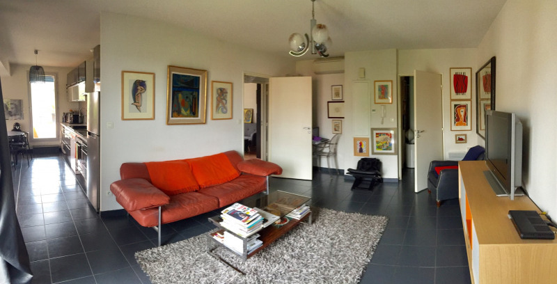 Sale apartment Toulouse 299 000€ - Picture 6