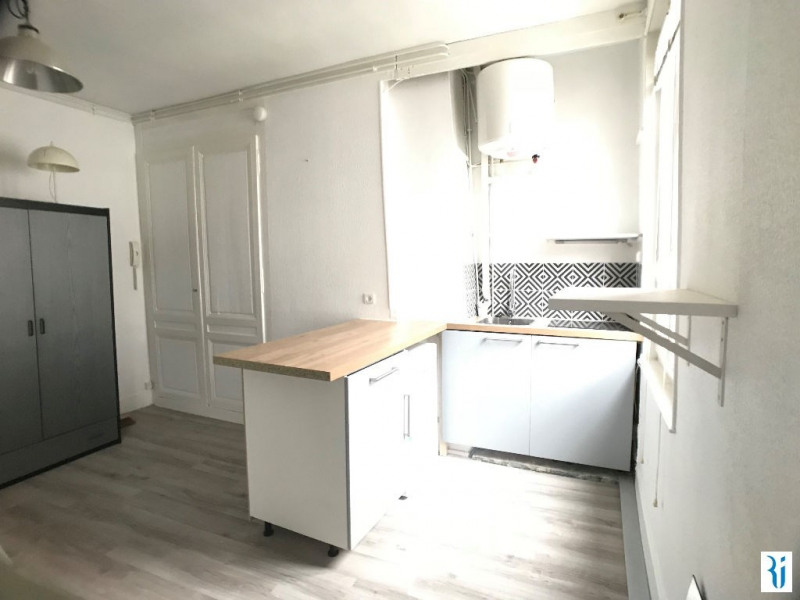 Location appartement Rouen 430€ CC - Photo 6