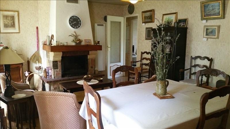 Sale house / villa Vannes sur cosson 144000€ - Picture 4