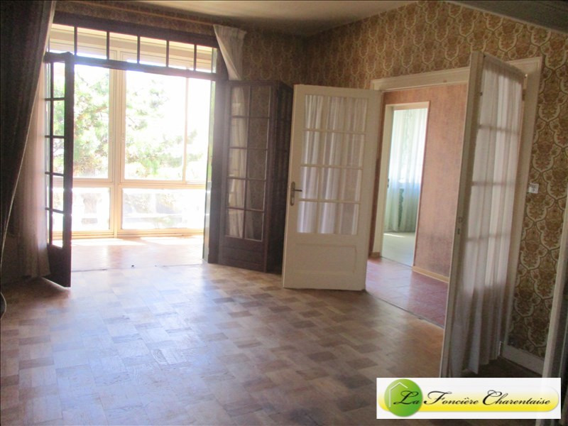 Sale house / villa Angouleme 113400€ - Picture 3