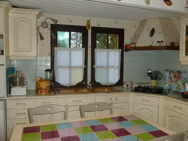 Sale house / villa Honfleur 250 000€ - Picture 4