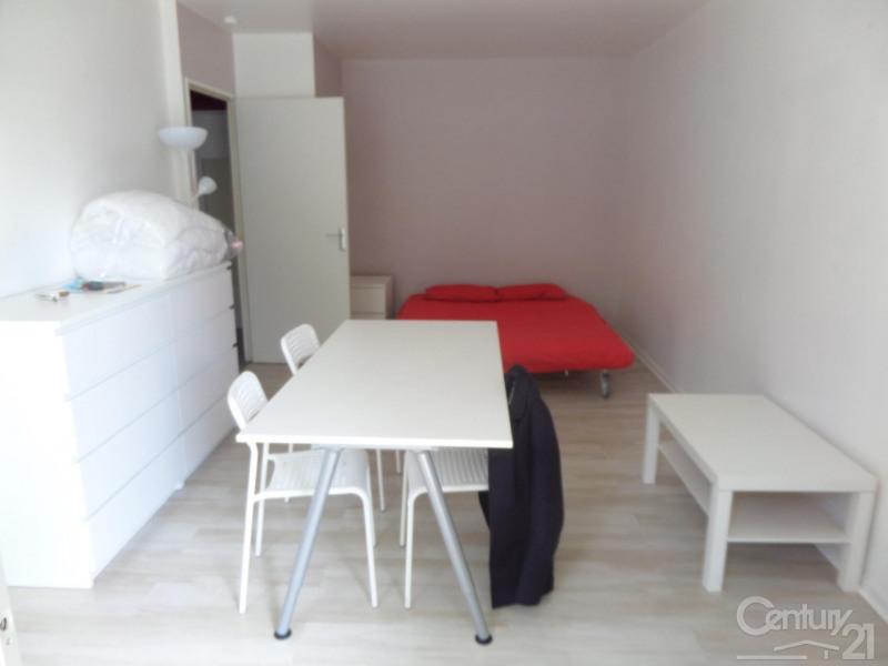 Locação apartamento Caen 543€ CC - Fotografia 2