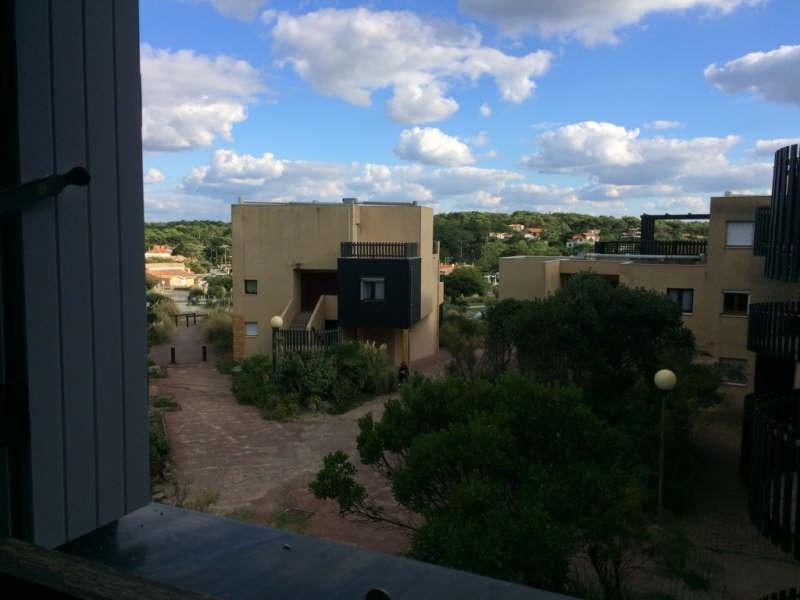 Sale apartment Lacanau ocean 111000€ - Picture 5
