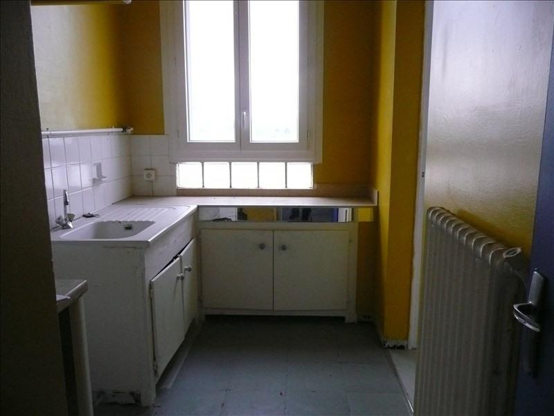 Vente appartement Sorgues 60000€ - Photo 2