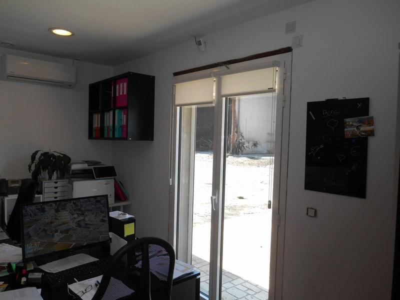 Rental office La verpilliere 800€ HC - Picture 5