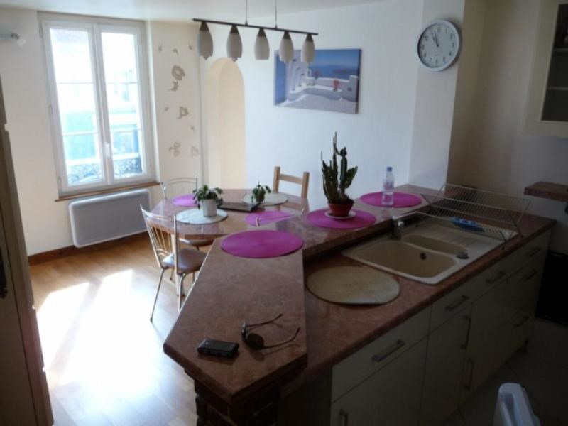 Location appartement Pont ste maxence 600€ CC - Photo 3