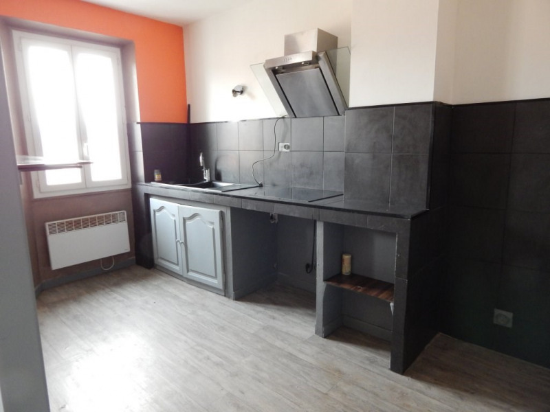 Sale apartment Flayosc 89 500€ - Picture 3