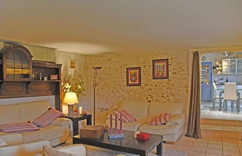 Sale house / villa Sauveterre 530000€ - Picture 3