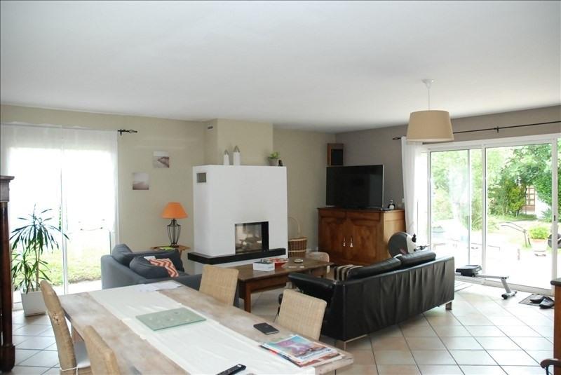 Vente de prestige maison / villa Pessac 579000€ - Photo 2