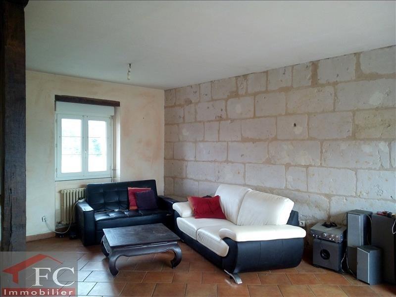 Vente maison / villa Montoire sur le loir 133000€ - Photo 3