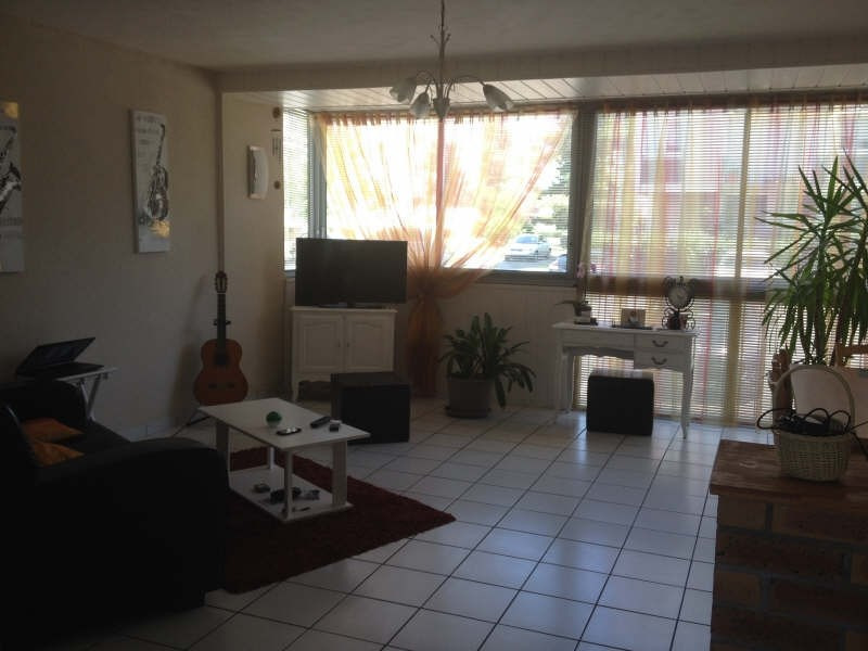 Vente appartement Cholet 69 470€ - Photo 1
