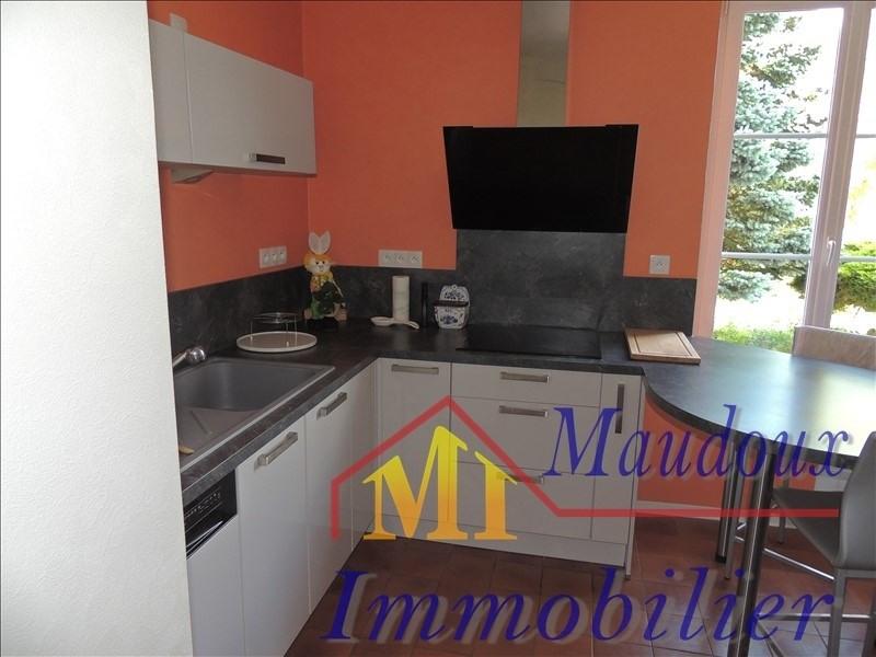 Revenda residencial de prestígio casa Gezoncourt 303000€ - Fotografia 4