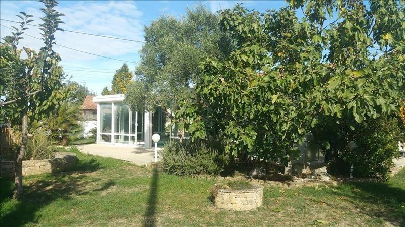 Sale house / villa Longeville sur mer 278250€ - Picture 11