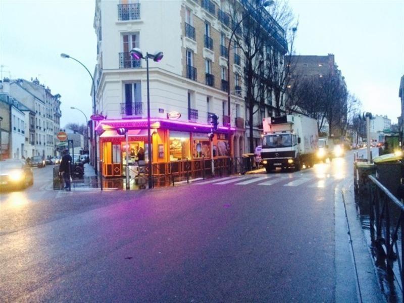 Location Boutique Bagnolet 0