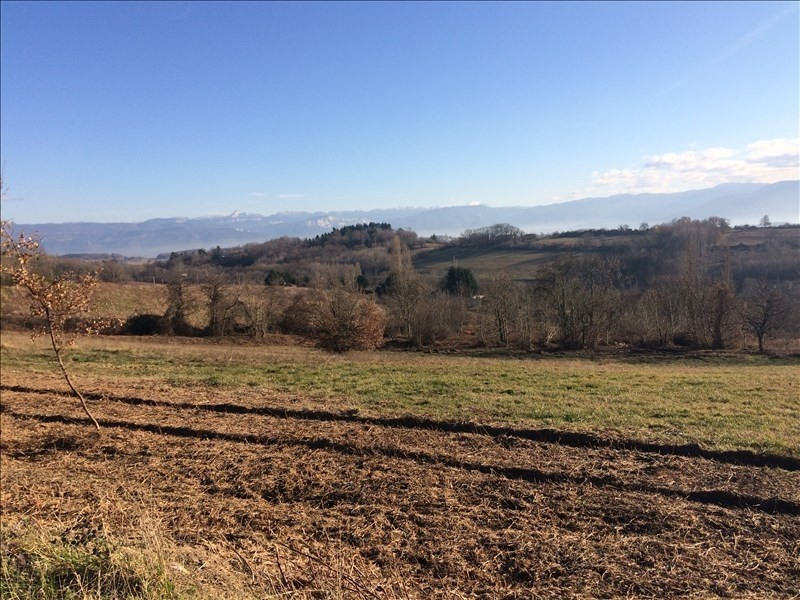 Vente terrain Montmiral 61 900€ - Photo 1