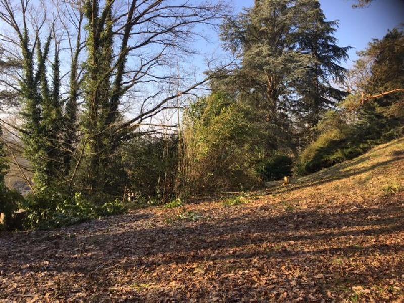 Vente terrain Coye la foret 140000€ - Photo 3