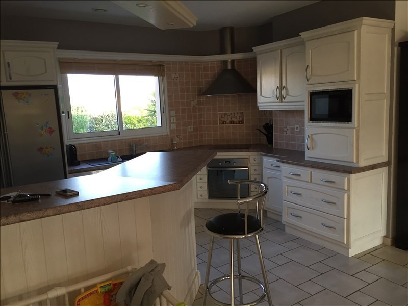 Venta  casa Poitiers 340000€ - Fotografía 5