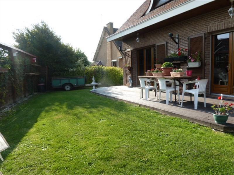 Vente maison / villa Beuvry 213000€ - Photo 2