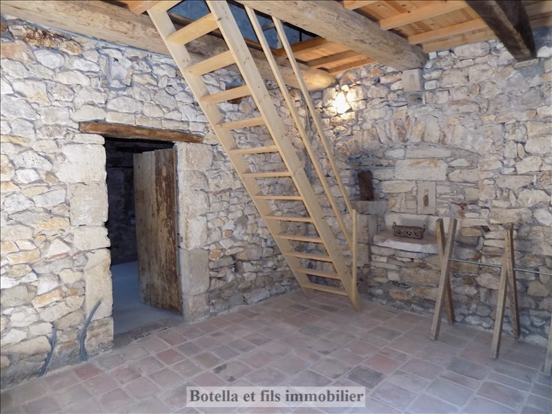 Vente maison / villa Barjac 178 000€ - Photo 7