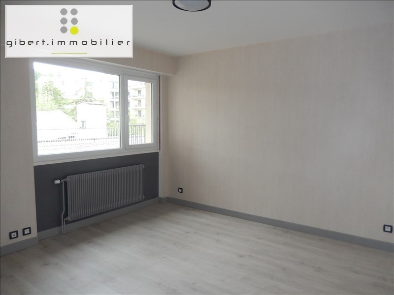 Rental apartment Chadrac 262,79€ CC - Picture 1