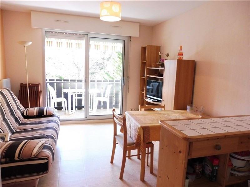 Sale apartment St georges de didonne 83900€ - Picture 2