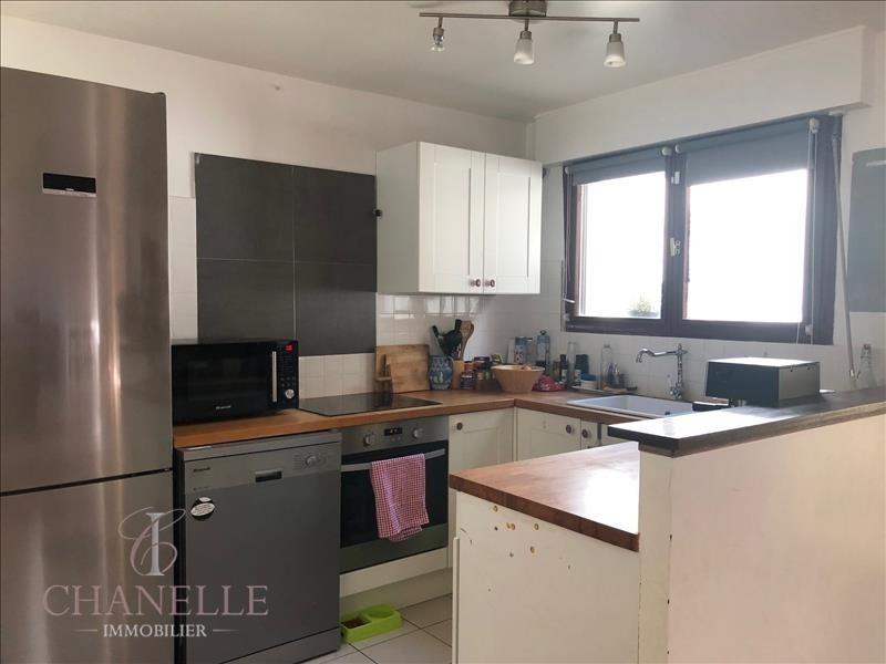 Sale house / villa Fontenay sous bois 345000€ - Picture 2