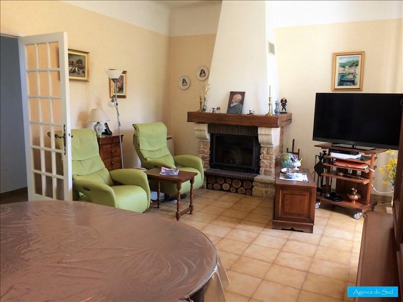 Vente maison / villa La penne sur huveaune 446000€ - Photo 8