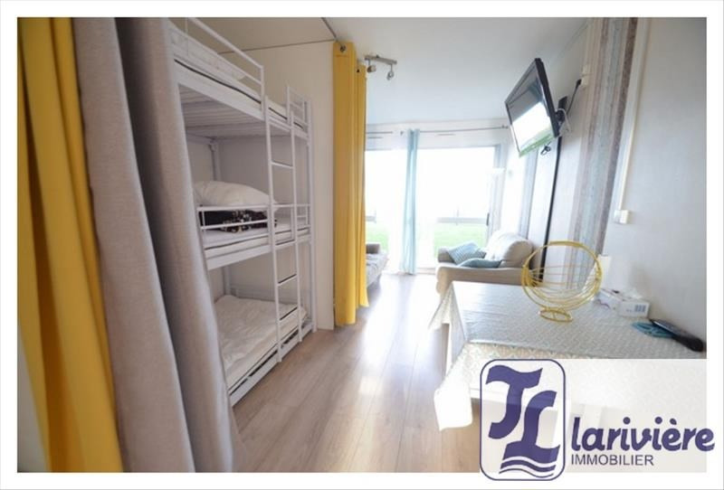 Vente appartement Calais 85 000€ - Photo 2