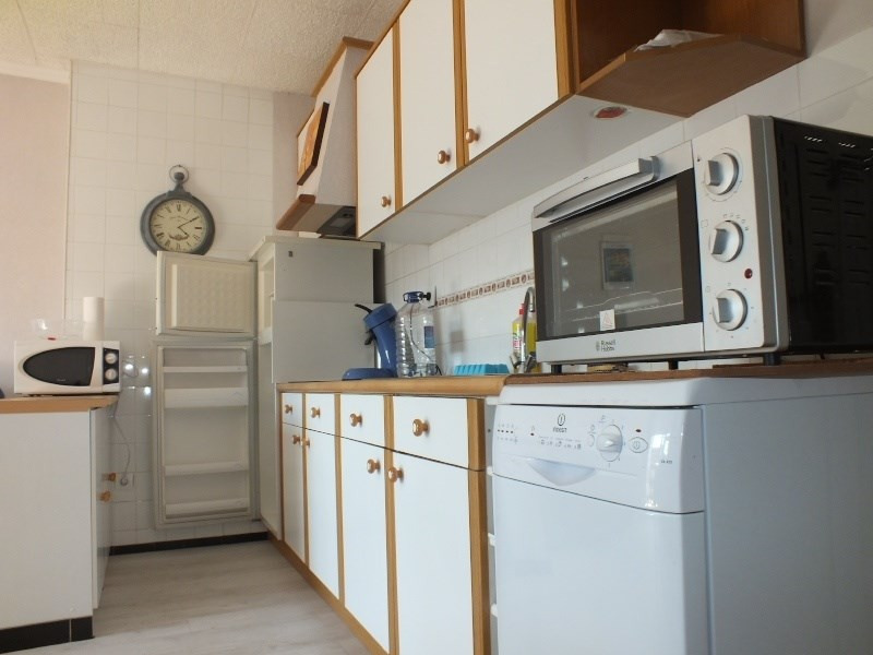 Location vacances appartement Roses santa-margarita 376€ - Photo 6