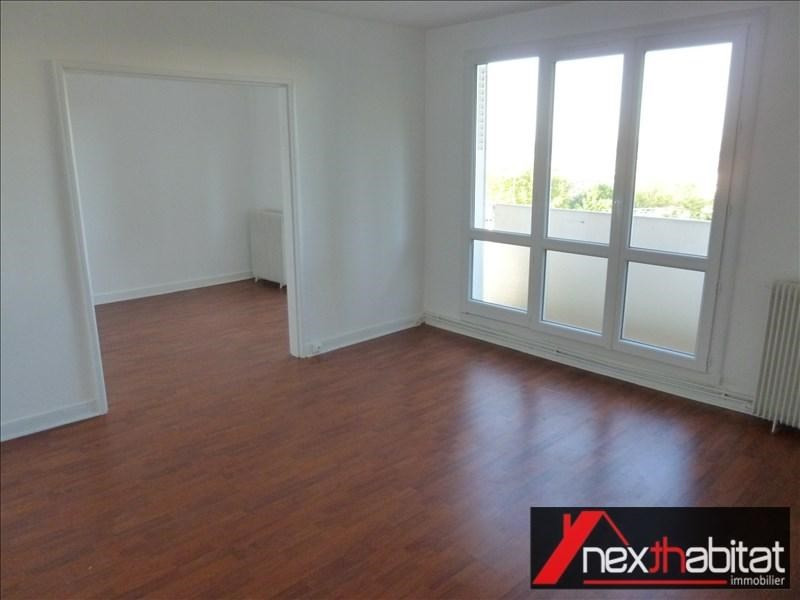 Vente appartement Gagny 180 000€ - Photo 1
