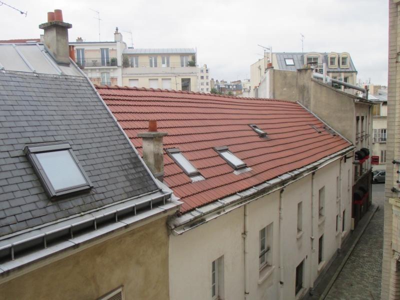 Vente appartement Paris 14ème 298000€ - Photo 6
