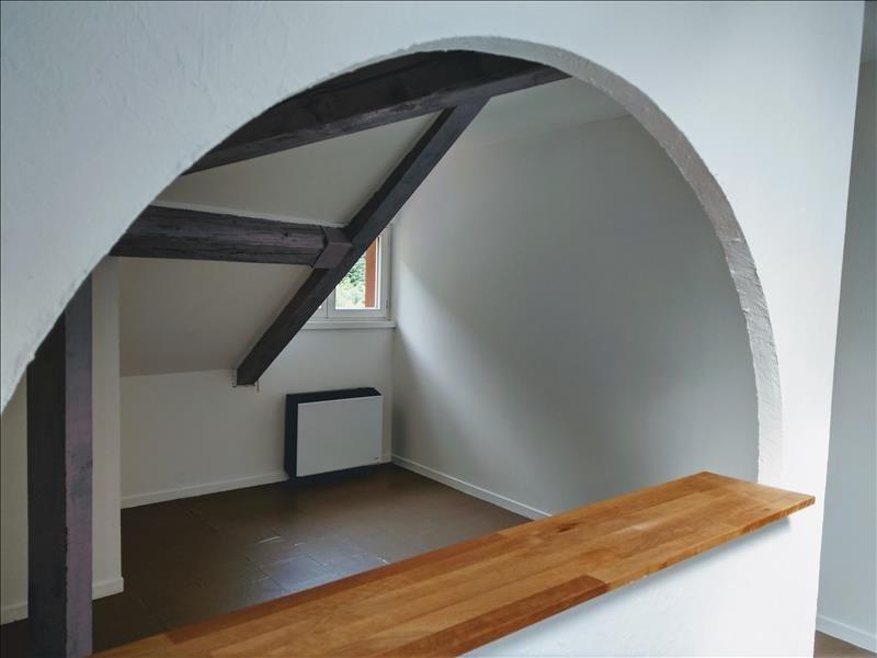 Sale apartment Nantua 29000€ - Picture 2