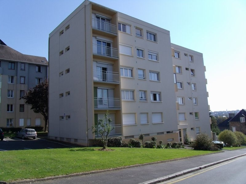 Location appartement St lo 370€ +CH - Photo 1