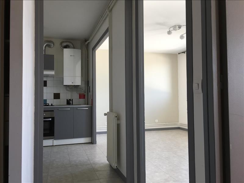 Vente appartement Villepreux 139100€ - Photo 4